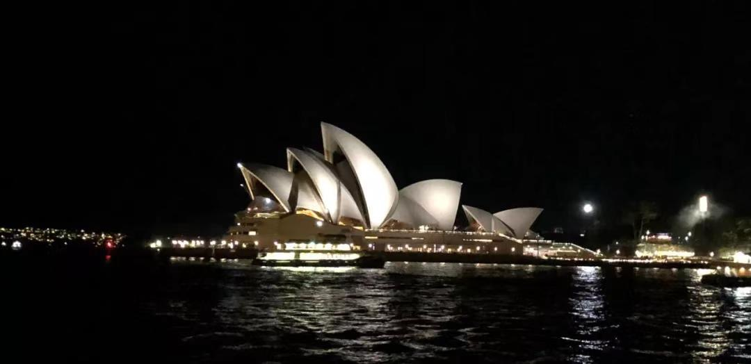 第三届南山澳大利亚羊毛论坛暨高尔夫邀请赛在悉尼圆满收官!